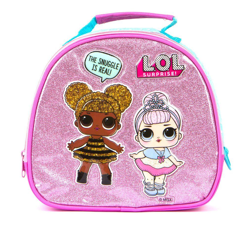 Dječja torba za užinu LOL picture
