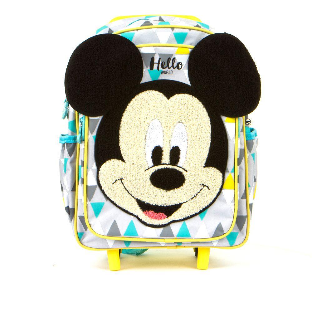 Dječji ruksak na kotačiće Mickey picture