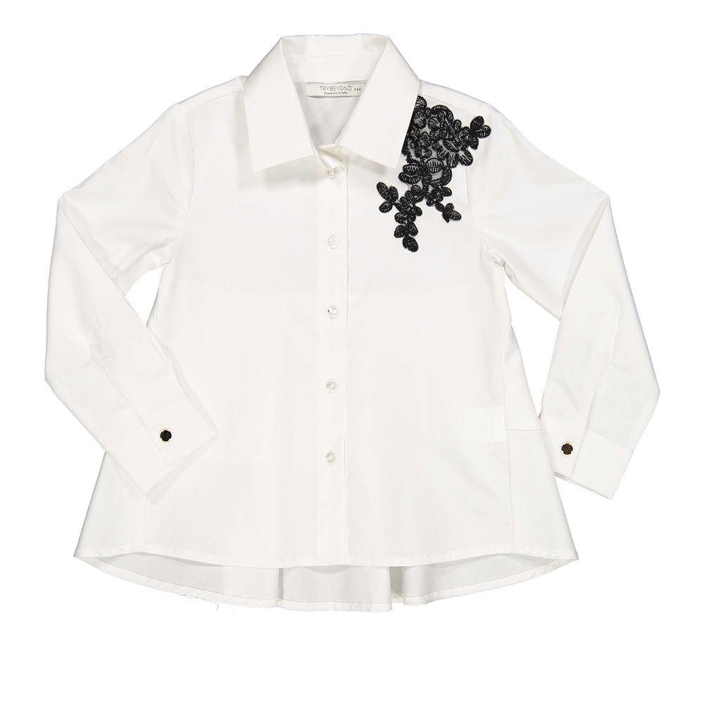 Košulja za djevojčice picture