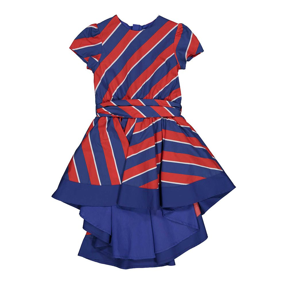Asimetrična party haljina picture