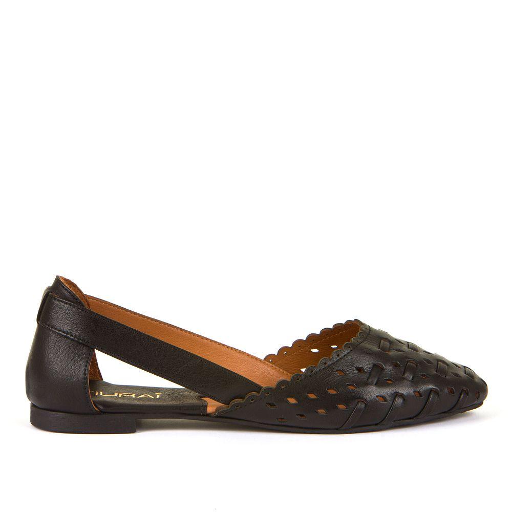 Ženske poluotvorene cipele Tiurai picture