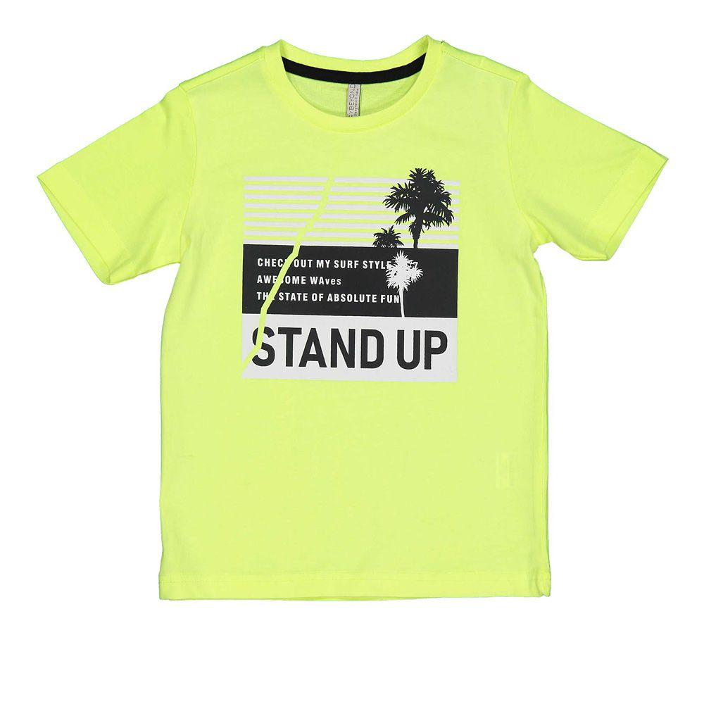 Kratka majica za dječake picture