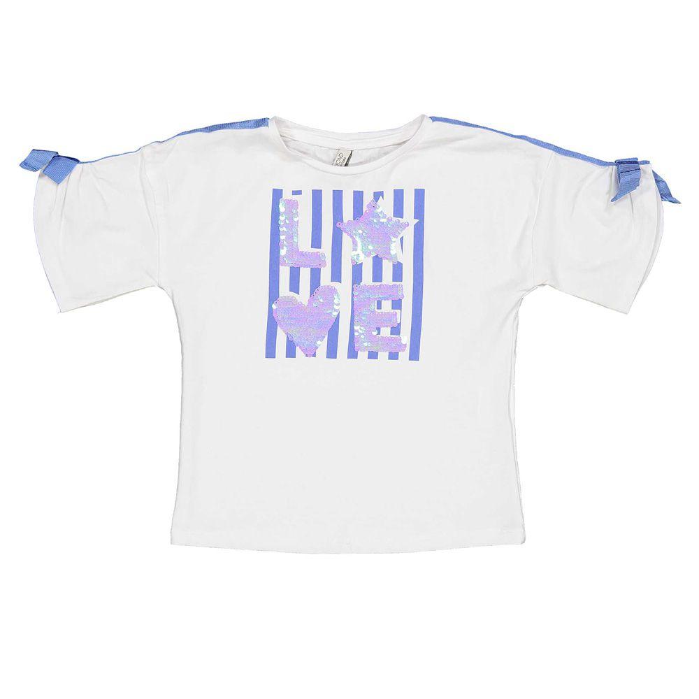 Fashon majica za djevojčice picture