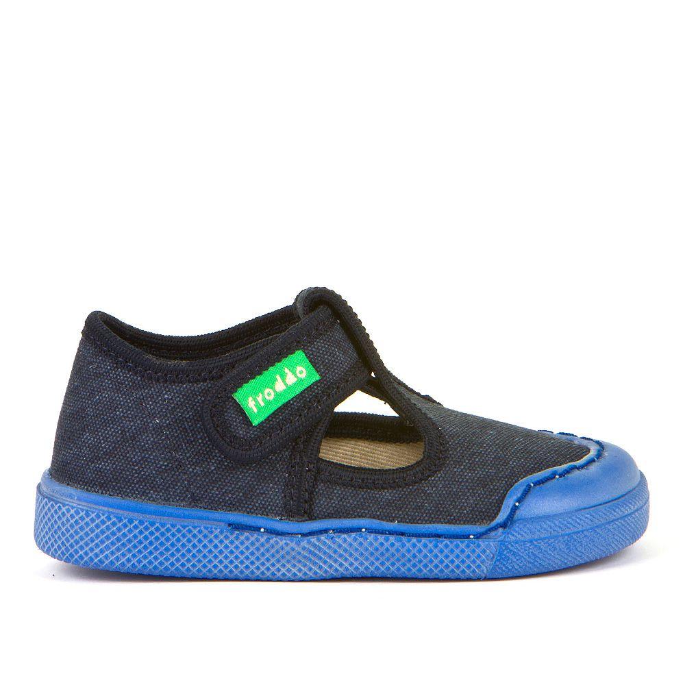 Dječje papuče za dječake picture