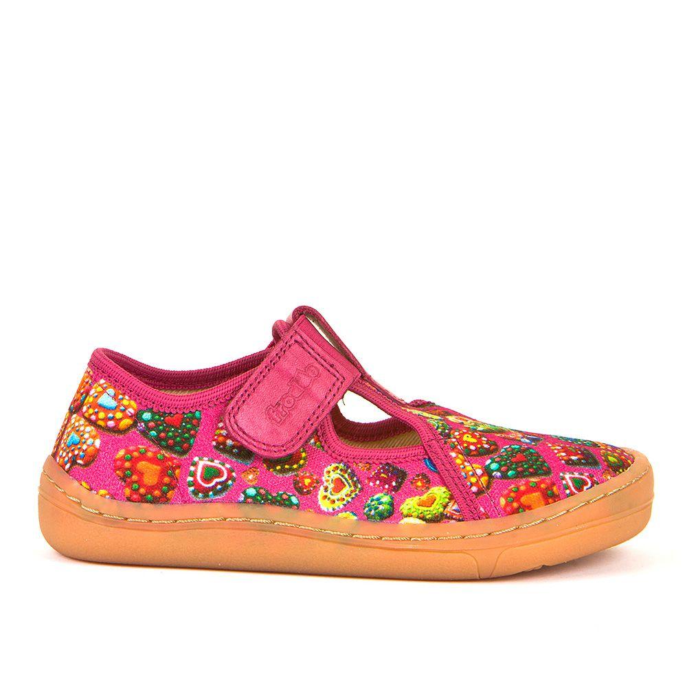 Dječje barefoot papuče picture