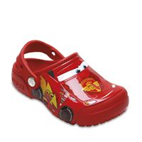 Crocs Cars Clog natikača picture