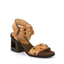 Ženske sandale sa zakovicama Hispanitas picture