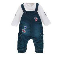 Baby treger hlače i majica Mek picture