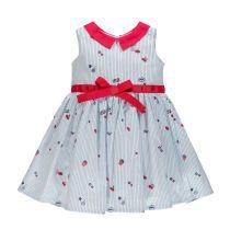 Baby ljetna haljina Mek picture