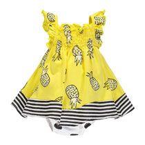Baby haljina s gaćicama Mek picture