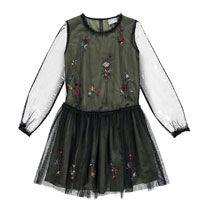 Dječja haljina Mek picture
