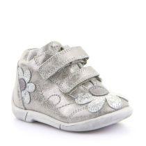 Froddo cipele za prvi korak za djevojčice u srebrnoj boji picture