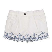 Baby kratke rastezljive hlače za djevojčice picture