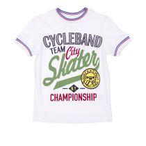CycleBand majica kratkih rukava za dječake picture