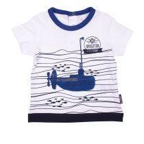 CycleBand majica za dječake picture