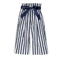 Prugaste hlače za djevojčice Brums picture