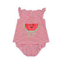 Baby body haljina hrvatskog branda Sanik picture