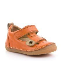 Froddo sandale s dodatnom tabanicom za regulacijom širine i vadivom antibakterijskom tabanicom picture