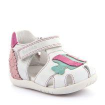 Sandale za djevojčice za prve korake Froddo picture