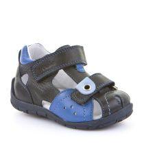 Froddo tamno plave sandale za dječake picture