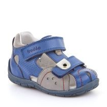Froddo plave sandale za dječake picture