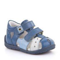 Froddo sandale za dječake u traper plavoj boji picture