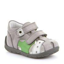 Froddo sandale za dječake u traper sivoj boji picture