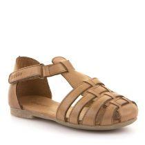 Froddo kožna sandala za djevojčice picture
