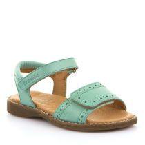 Froddo sandale za djevojčice s kožnom podstavom picture