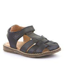 Froddo kožne sandale za dječake s čičak trakom picture