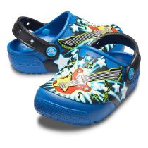 Crocs Fun Lab Guitar Lights natikače picture