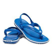 Crocs sandale u plavoj boji picture