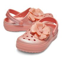 Crocs Vivid Blooms natikače picture