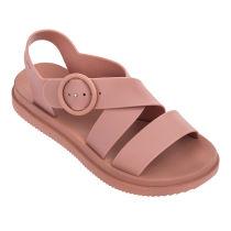 Zaxy Street Plat Femm sandale picture