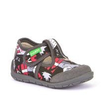 Personalizirane papuče za dječake s uzorkom stripa picture