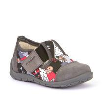 Personalizirane papuče za dječake sa strip uzorkom picture