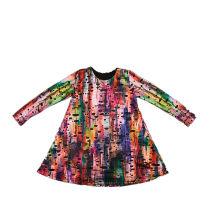 Haljina za djevojčice A kroja picture