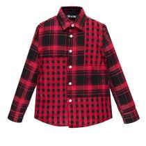 Dječja karirana košulja Brums picture