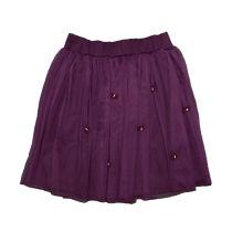 Dječja suknja s mašnicama picture