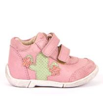 Dječje cipele za prve korake s motivom kaktusa picture