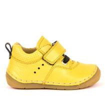Froddo cipele s čičak trakom i elastičnim vezicama picture