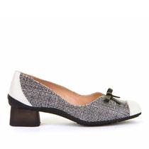Ženske cipele s 3D mašnicom Hispanitas picture