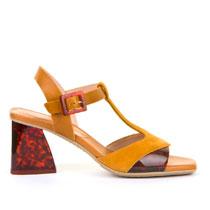 Ženske sandale s block petom Hispanitas picture