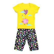 Baby kompet hlače i majica Sanik picture