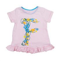 Baby tunika u rozoj boji Sanik picture