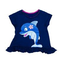 Baby tunika u plavoj boji Sanik picture