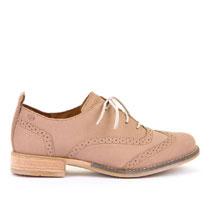 Ženske cipele Josef Seibel u bež boji picture