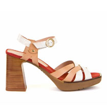 Ženske Hispanitas sandale s blok potpeticom picture