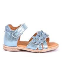 Sandale za djevojčice s 3D cvjetićima picture