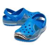 Crocvs Shark natikače picture